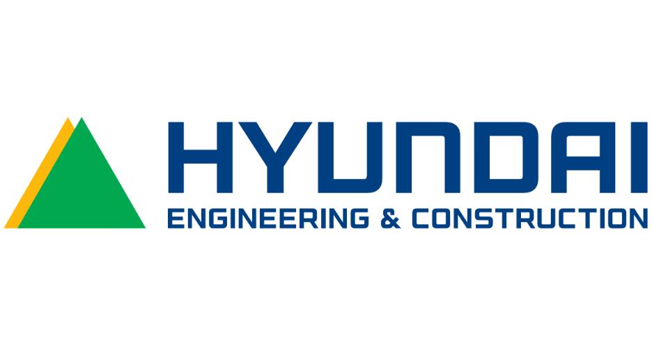 Hyundai Engineering Construction Logo.wine