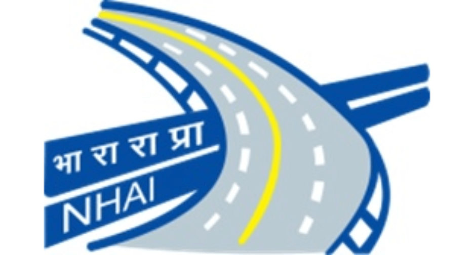 IND NHAI logo